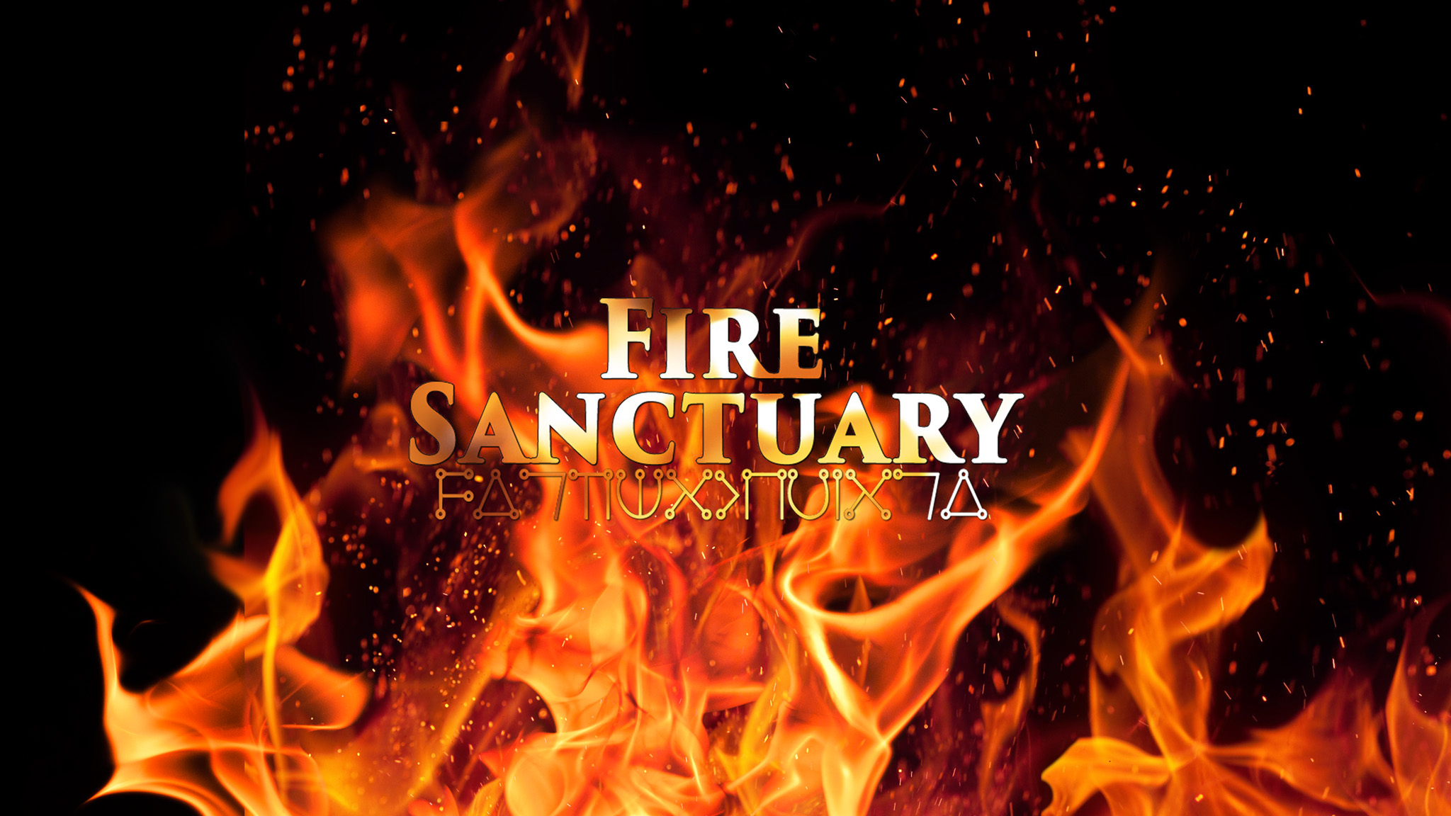 Fire Sanctuary